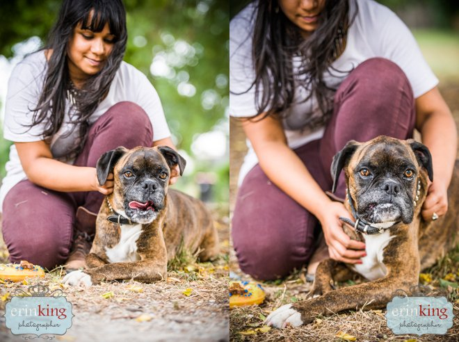Pet and Owner Photography
