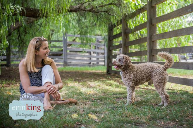 Mocha Melbourne Pet Photography 1