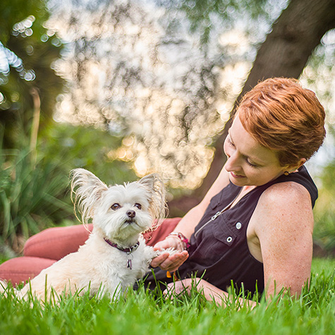 Erin King Pet Photographer